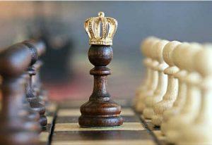 Das Spiel der Könige von Thomas Spiekermann